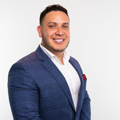 Ep.35: Carlos Reyes   CEO National Cash Offer