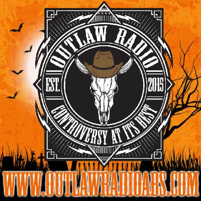 Outlaw Radio - Episode 200 (2019 Halloween Special - Sister Kill Cycle And Monica Lee Interviews And D-Ramsey Tribute - October 26, 2019)