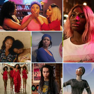 Catch up with Brenda Ibarah: Top 5 from our movie/tv lists - (Episodes 90)