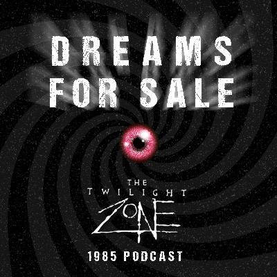 Episode 27: The Storyteller / Nightsong