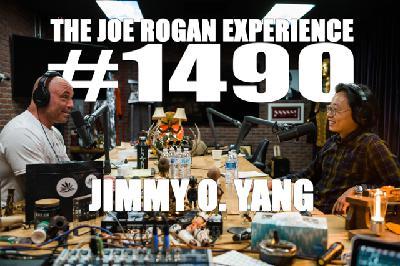 #1490 - Jimmy O. Yang