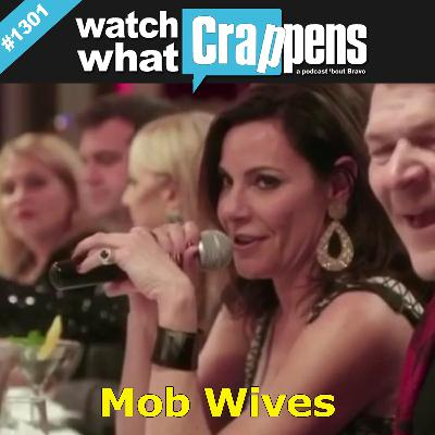 RHONY: Mob Wives