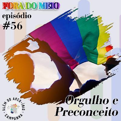 FdM #056 Orgulho e Preconceito