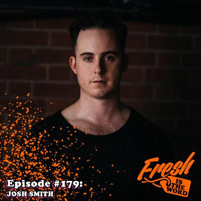 Episode #179: Josh Smith – Guitarist for Australian Metalcore Band NORTHLANE, New Album Alien Available Now (Recorded at Saint Andrews Hall in Detroit)