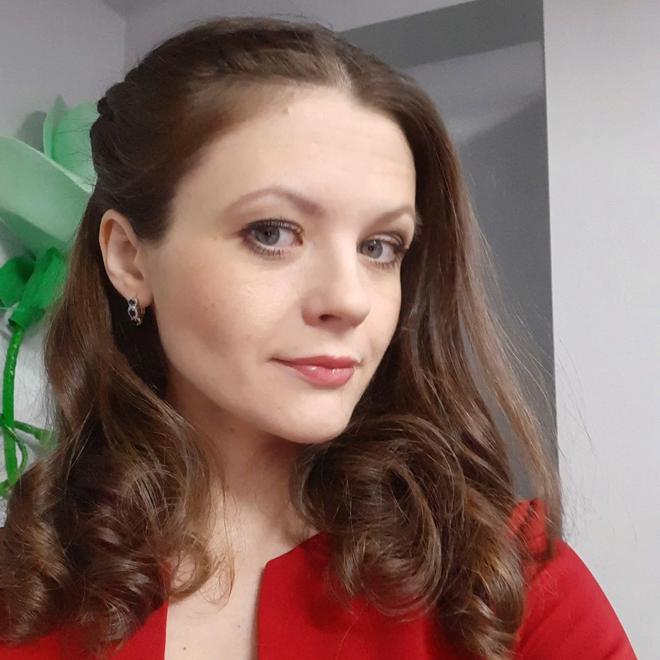 Наталья Шицкая. Фруктовая радость