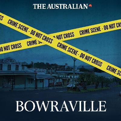 Bowraville Bonus Episode - The Phone Call