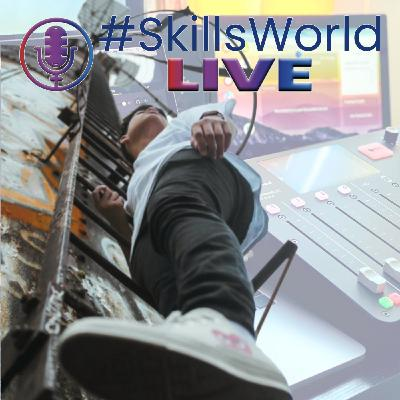 Has the cause of Social Mobility been put back by a generation? Weekly Show 2: #SkillsWorldLIVE