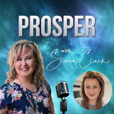 The Importance Of Having A Clear Vision With A Detailed Plan & An End Date Set In Stone Interview With Tina Collura
