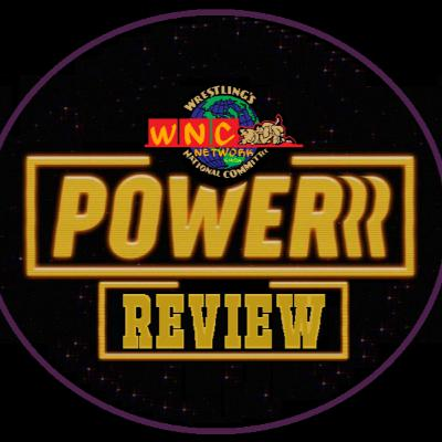 """The WNCSP Presents...""""The WNC/NWA Power(rr) Review Show"""" w/ Johny Florida & Dave Sincere"""