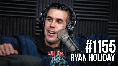 1155: Ryan Holiday