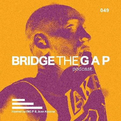 "Episode 49 | ""Journey"" (feat. Shaq)"