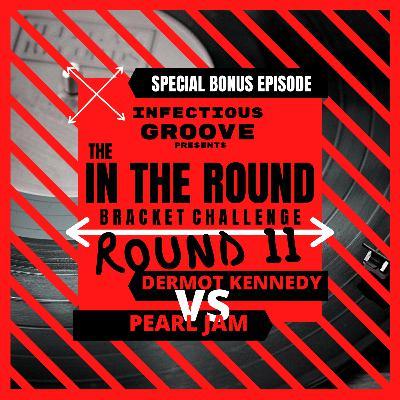 IGP PRESENTS: THE IN THE ROUND BRACKET CHALLENGE - ROUND 11