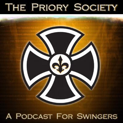 "EP 40 - ""The Swinging Along Podcast"" an Interview with Chris & Karen"