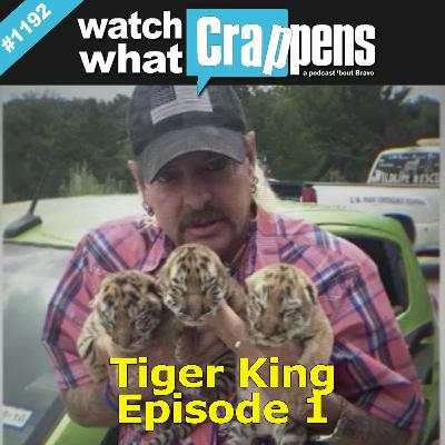 Netflix' Tiger King Episode 1