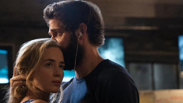 A Quiet Place and What's Making Us Happy