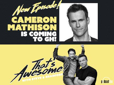 CAMERON MATHISON IS COMING TO GH!!!