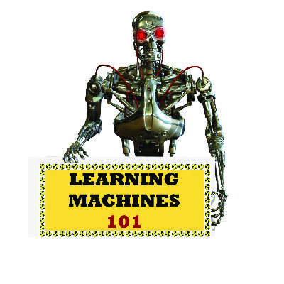 LM101-081: Ch3: How to Define Machine Learning (or at Least Try)