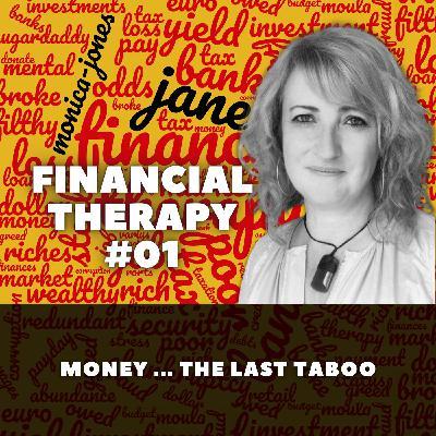 Money ... the last taboo