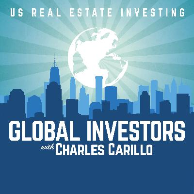 GI83: Sourcing Off-Market Multifamily Properties with James Kandasamy