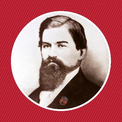 1886 : John Pemberton invente le Coca-Cola