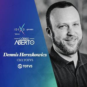Dennis Herszkowicz, CEO, TOTVS