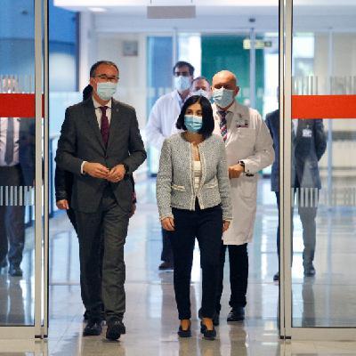 """""""Era un deber estar ahí"""": así ha conseguido Asturias vacunar al 70% de su población diana"""