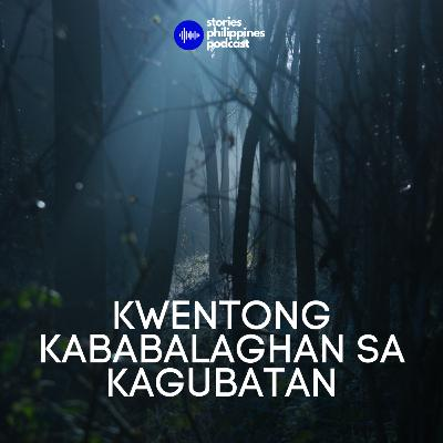 EPISODE 243: KWENTONG KABABALAGHAN SA KAGUBATAN (ENGLISH) | TRUE HORROR STORIES