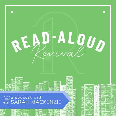RAR #157: Why Read Aloud to Kids Who Can Read Themselves?