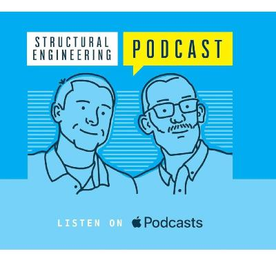 Episode 48 - Performance Based Structural Fire Design