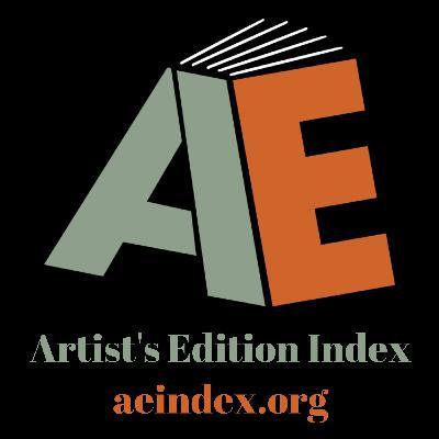 Artist's Edition Index Podcast Episode 41
