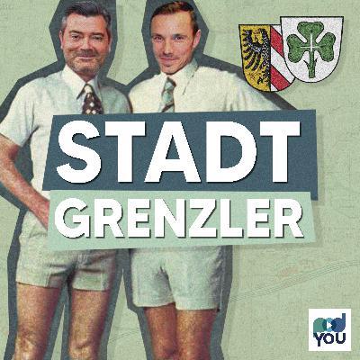 """""""Vom Winde verdreht: Die Stadtgrenzler trotzen Orkan Ignatz"""""""