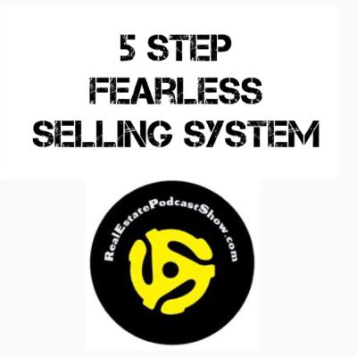Episode 203: 🆕 5 step Fearless SOLD stories Bootcamp 2020 edition is here and ready for you