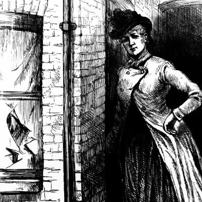 26 | Jack The Ripper Part 6 : Mary Jane Kelly