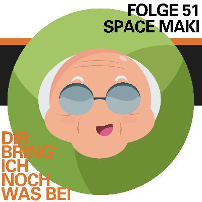 Space Maki