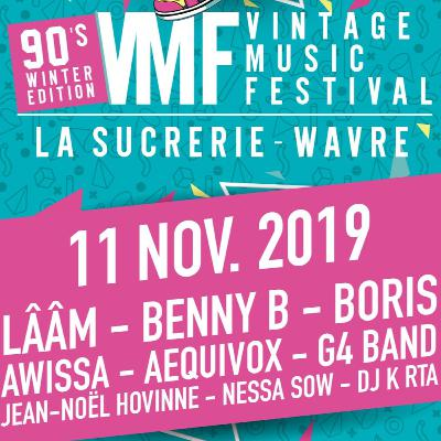 Interview Louis Vintage Music Festival 2019