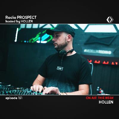 RadioProspect 151 - Hollen