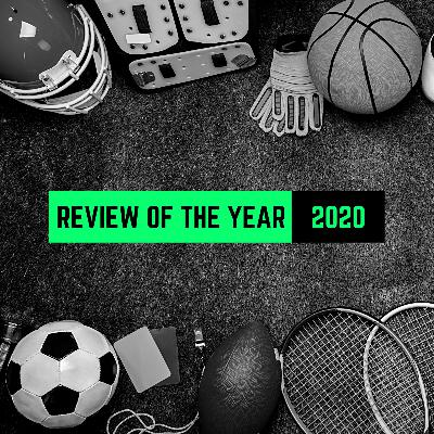 SportSpiel Review of the Year 2020