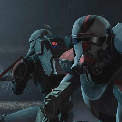 TTO Spoilercast - Clone Wars Season 7 Episode 3 ∇