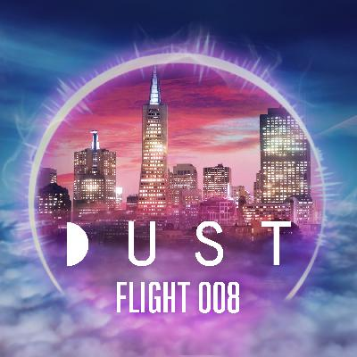 DUST Season Two Trailer | FLIGHT 008