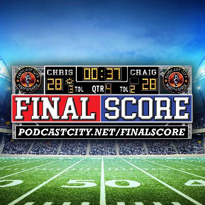 FinalScore Ep 94 - Carson Wentz traded, NBA All-Star Game, NHL Outdoors Lake Tahoe, and more! - 2/21/2021