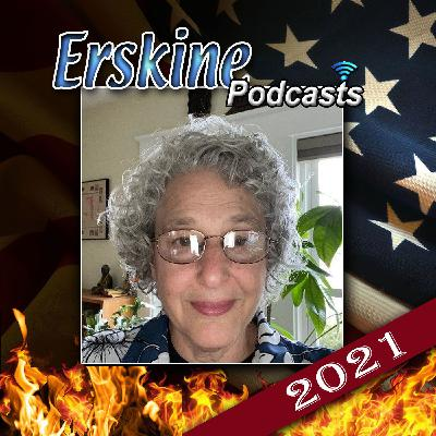 Dr Meryl Nass MD on censoring of scientific debate by corporations.  (ep#4-24-21)