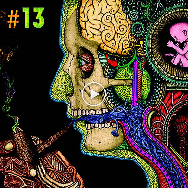 1.13 Psychedelic Ego Death: Part 1