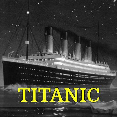 065 - Titanic