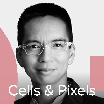 Speaking Machine and Humanism with John Maeda – Author & SVP, Everbridge (Ex: RISD, MIT Media Lab, Sonos, Ebay)