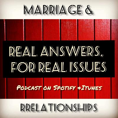 The top 3 tips to stay in a marriage 16 plus years!