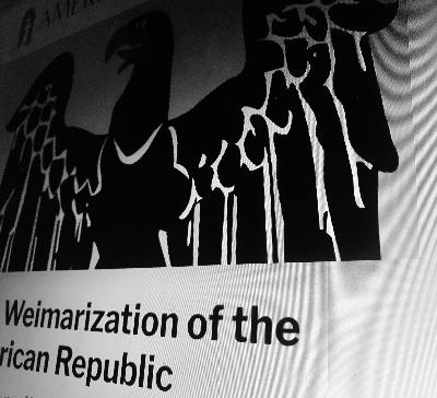 An Impossible Interview IV: Aaron Sibarium, The Washington Free Beacon
