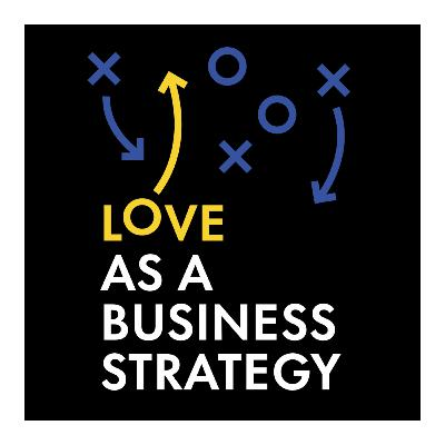 39. Love as a Business Strategy with Scribe Media