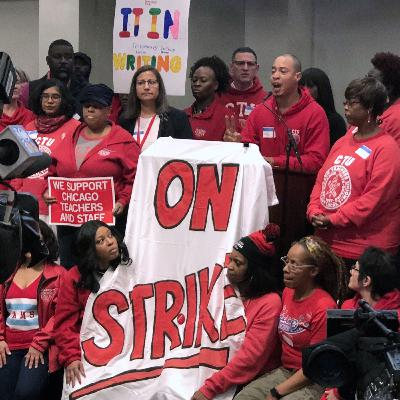 32: Strike Anniversary