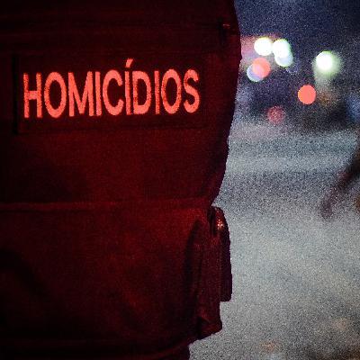 Homicídios em alta e coronavírus em queda: os números da violência e da pandemia no Brasil