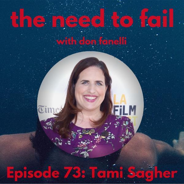 Episode 73: Tami Sagher